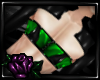 [C] Andro Shrug | Green