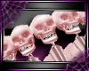 [D]SpikeSkullBand 2*P