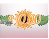 Botner | 25000CR Sticker