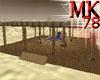 MK78 Egyptian Temple