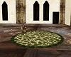 medioeval rug