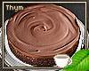 Vegan Cocoa Cheesecake