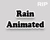 R. Rain Animated