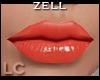 LC Zell Bold Tangerine