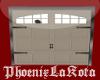 Animated Garage Door