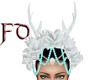 Yule Empress Headdress