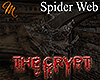 [M] The Crypt Spider Web