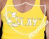 Slay Yellow Tank