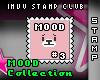 [V4NY] Stamp Mood #3