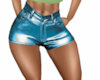 T eal Shorts RL