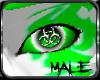 [GEL] Wht Tox Eyez (M)