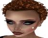 Dina Huny Copper Curls