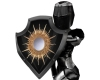 Dk Chevaliere Sun Shield