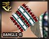 [R] Div Bangle RH