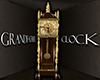 Grand Floor Clock