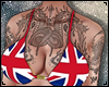 ☯| England