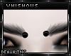 ⚔ Black Piercings V2
