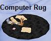 Computer Rug