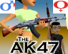 AK47 -v1a