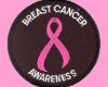 Cancer Awareness Helmet