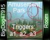 [BD] Amusement Park
