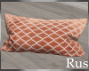 Rus Burke Pillow