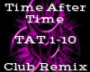 Time After Time -Club-