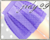 <J> ♥ Purple Skirt <>