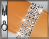 ~MS~Diamond Arm Band (R)