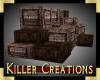(Y71) Warehouse Crates