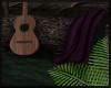 My Outdoor Guitar