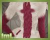 lmL Allura Back Fur