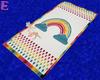 [E] Rainbow Rug