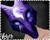 V: Kindred mask
