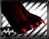 [SF] Blood Neon Claws2 M