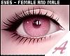 A | Pink Eyes |
