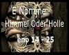 Enomine Himmel p2
