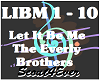 Let It Be Me-Everly Bros