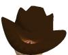Dark Brown CB Hat