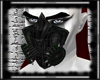 Spiked  Gask Mask 1