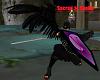 [X] Sacred X Sheild