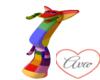 Foxy Toy Rainbow