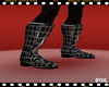 FX BOOTS SPIDERMAN BLACK