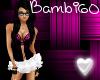.:B:. Pink Mini Dress