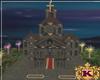 Night Church Wedding