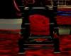 [BRY] Rose Single Throne