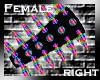 [GEL] Rainbow Spikes (R)