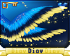 *D* Starry Wings V1