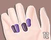 # Violet Nails