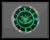 Weed Clock